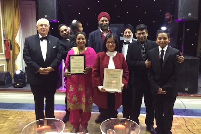 Punjabi Forum International celebrates Diwali