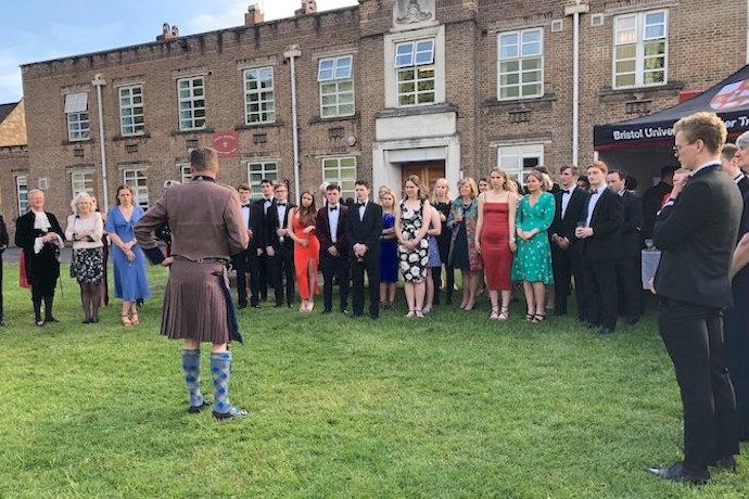 News & Events - Lord Lieutenant Bristol - Latest News